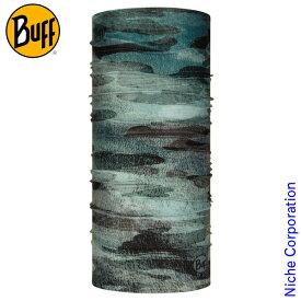 BUFF COOLNET UV+ GROVE STONE BLUE 430670 バフ ネックウォーマー ネックカバー 紫外線対策 UVカット レディース メンズ スポーツ バイク 登山 抗菌