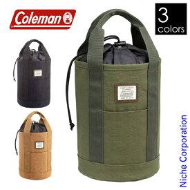 コールマン ランタンバッグ 1180 ランタンケース ギア 収納 キャンプ用品 巾着式バッグ アウトドア