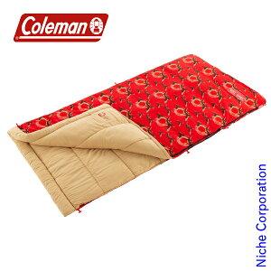 コールマン 120thアニバーサリースリーピングバッグ/C0 2000037326 お1人様2点限り 限定品 キャンプ用品