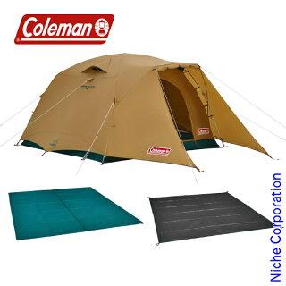 【家族でキャンプ】初心者でも設営が簡単なテントのおすすめは?