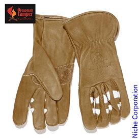 オレゴニアンキャンパー キャンパーグローブ 3D OCG-2010R 手袋 キャンプ用品