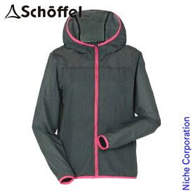 Schoffel(ショッフェル) ウインドシェルパーカ レディース 5012006 ウインドブレーカー