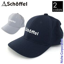 Schoffel(ショッフェル) キャップ パース 5080908 メンズ レディース 帽子 UVカット 春夏