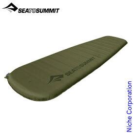 シー トゥ サミット キャンププラスS.I.マット レギュラー ST81080-001 キャンプ マット