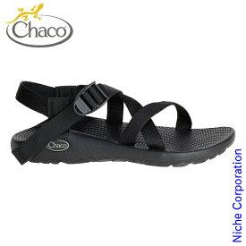 Chaco チャコ Ws Z/1 クラシック (ブラック)