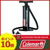 科尔曼双行动快速泵 [170-6829] [科尔曼科尔曼泵 | 充气床垫乙烯基池产品] [P10]