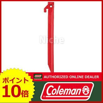 科尔曼ABS标记23cm[170TA0014][供供科尔曼coleman|露营汽车野营使用的帐篷·科尔曼帐篷使用的配饰|标记科尔曼][P10]