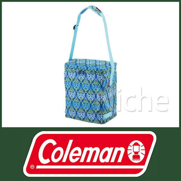 コールマン クーラーバッグ/19L (フォリッジ/ブルー) [ 2000022227 ][nocu] 保冷バッグ