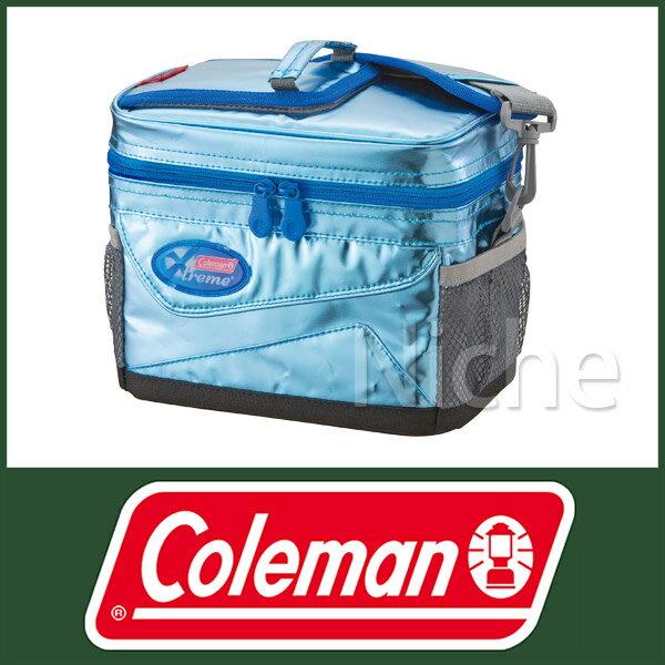 コールマン エクストリーム アイスクーラー/5L [ 2000022237 ][P10] 保冷バッグ