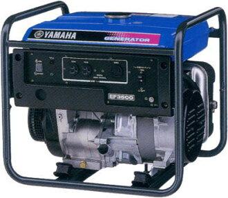 [废物贮存,雅马哈设备 EF3500 雅马哈 50 hz 4 周期发电机 [nocu]