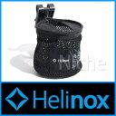 ヘリノックス カップホルダー (ブラック) [ 1822199-BK ]