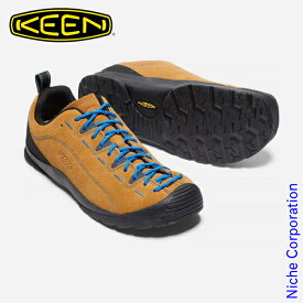 KEEN キーン Jasper ジャスパー (Cathay Spice/Orion Blue) メンズ 1002661 Men's 男性用