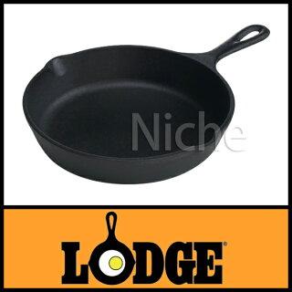 ロッジスキレット8インチ[L5SK3]