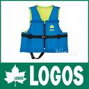 ◆月末SALE!!◆ロゴス フローティングベスト 子供用 ウエストサイズ65 ブルー [ 66812200 ] [ LOGOS ロゴス ライフジャケット キッズ...