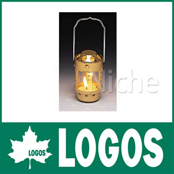 ロゴス キャンドルランタン 74301900 [P10] キャンプ用品