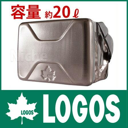 ロゴス クーラーボックス ハイパー氷点下クーラーL [81670080](LOGOS) [ ソフトクーラー クーラーボックス 関連商品| クーラーバッグ クーラーBOX | キャンプ 用品 オートキャンプ 用品][P10] お弁当 保冷バッグ