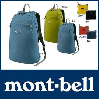 몬베르포켓타브르데이팍크 15 #1123648 [몬벨 mont bell mont-bell |몬베르작크박크팍크리크아우트드아|후지 등산 장비]