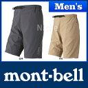 モンベル サイクル ツーリングショーツ Men's #1130364