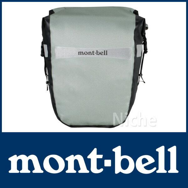 モンベル mont-bell ドライ サイドバッグ 40 #1130393 送料無料