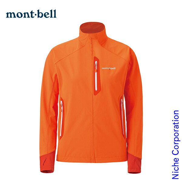 モンベル mont-bell クラッグジャケット Women's #1106556 nocu