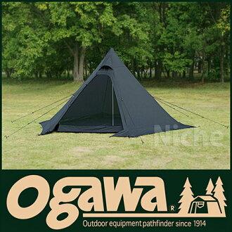 [廃番倉庫]Ogawa单杆十中非路得5(黑色)[2795 Pilz 5][nocu]