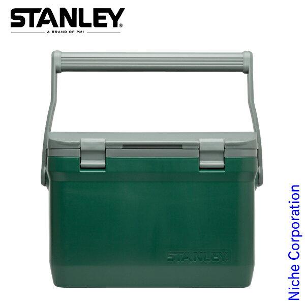 スタンレー ランチクーラー 15.1L (グリーン) 01623-004 お弁当箱 クーラーボックス