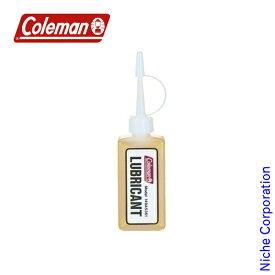 コールマン ( Coleman ) リュブリカント キャンプ ランタン ポンプカップ 注油 メンテナンス