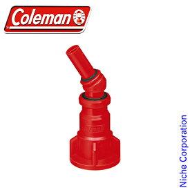 コールマン ( Coleman ) ガソリンフィラー2 キャンプ エコクリーン ホワイトガソリン 燃料 給油