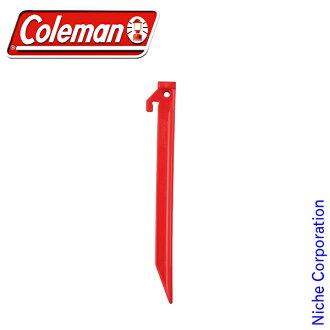 콜먼 ABS 페그 23 cm 170 TA0014 콜먼 coleman 캠프 오토 캠핑용 텐트・콜먼 텐트용 아크세사리페그코르만캐프 용품
