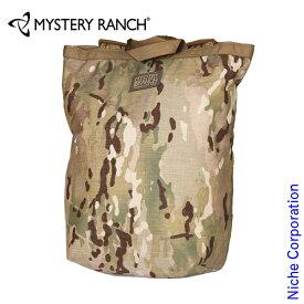 MYSTERY RANCH(ミステリーランチ) ブーティーバッグ (マルチカム) バックパック ミリタリー