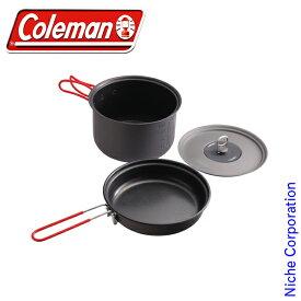 コールマン パックアウェイ クッカーセット 2000010530 調理器具 来客用 新生活