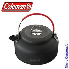 コールマン パックアウェイケトル/0.6L 2000010532 Coleman コールマン キャンプ用品 調理器具 来客用 新生活