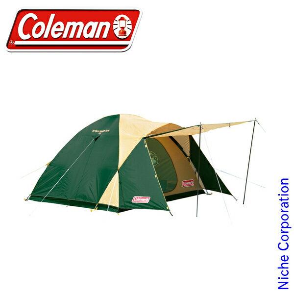 コールマン BCクロスドーム270 2000017132 キャンプ用品 テント タープ
