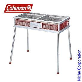コールマン クールスパイダー プロ/LX (レッド) 2000021953 キャンプ用品