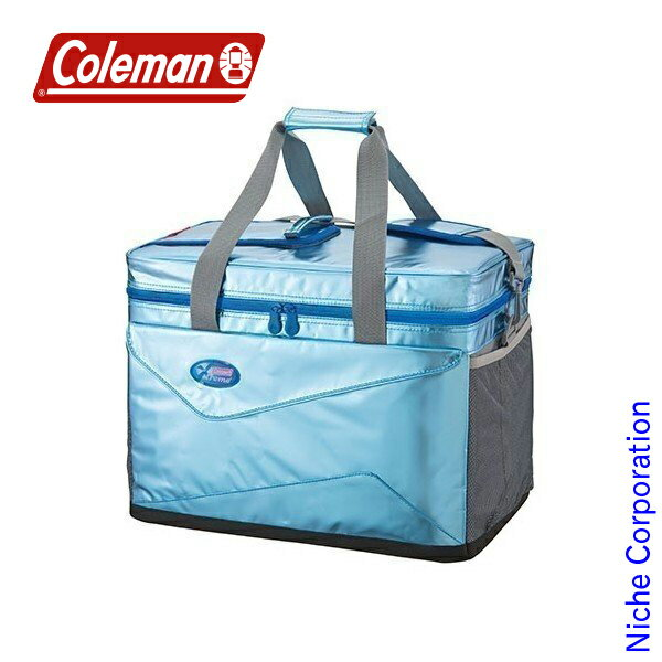 コールマン エクストリーム アイスクーラー/35L 2000022215 保冷バッグ キャンプ用品 クーラーバッグ