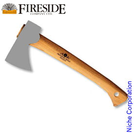 グレンスフォシュブルーク 替え柄 ワイルドライフ 415用 [ 415-406 ] 斧 ( ファイヤーサイド Fireside )