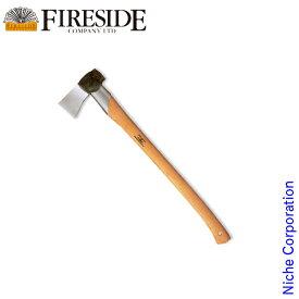 グレンスフォシュブルーク 大型薪割り ( 中大径木用 ) ラージ薪割り [ 442 ] 薪割り 斧 薪 ( ファイヤーサイド Fireside )