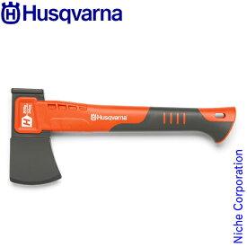 ハスクバーナ ハチェット H900 34cm [ H5807610-01 ] キャンプ 薪割り 斧 焚き火 ( ハスク )