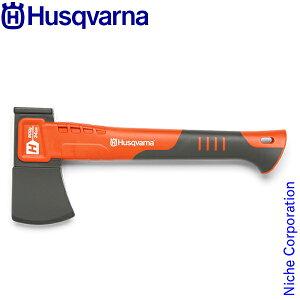 ハスクバーナ ハチェット H900 34cm [ H5807610-01 ] キャンプ 薪割り 斧 焚き火 ( ハスク ) お1人様1点限り