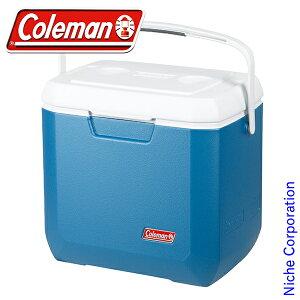 コールマン エクストリームクーラー/28QT (アイスブルー) 2000031629 クーラー ボックス キャンプ用品