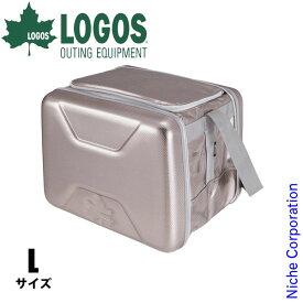 ロゴス クーラーボックス ハイパー氷点下クーラーL 81670080 (LOGOS) ソフトクーラー クーラーボックス 関連商品 クーラーバッグ クーラーBOX キャンプ 用品 オートキャンプ 用品 お弁当 保冷バッグ キャンプ用品