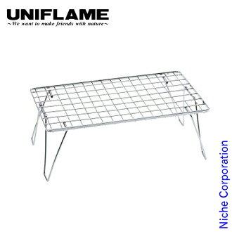 Uniflame 欄位機架 [611630] (611746 冷卻器框站更換) [uniflame UNIFLAME] [P5]
