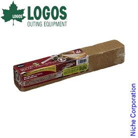 ロゴス LOGOSの森林 消えないスモークウッド ( ナラ ) キャンプ 燻製 スモーク アウトドア くん製