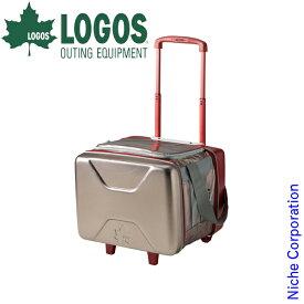ロゴス ハイパー氷点下トローリークーラー 81670100 LOGOS ロゴス お弁当 保冷バッグ キャンプ用品 キャリー