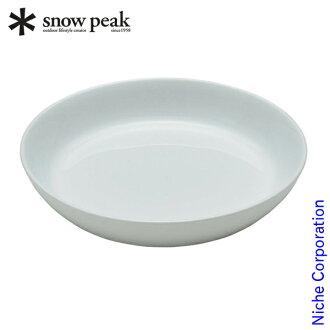 ◆春天促銷!◆sunopikunokipureto M[TW-253][SNOW PEAK ShopinShop|SNOW PEAK|餐具餐具SNOW PEAK|露營用品汽車野營用品][P5]