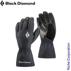ブラックダイヤモンド グリセード BD73052 手袋 グローブ