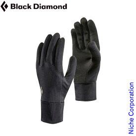 ブラックダイヤモンド ライトウェイト スクリーンタップ BD77130 手袋 グローブ