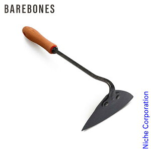 Barebones Living ( ベアボーンズリビング ) トライアングルホー ガーデニング くわ クワ 鍬