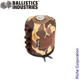 バリスティクス ガス缶500ケース BAA-1803