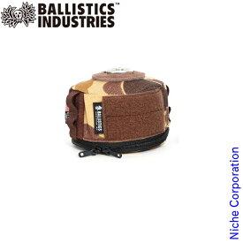 バリスティクス ガス缶250ケース BAA-1804